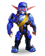 PlayStation Move Heroes: Jak Freedom