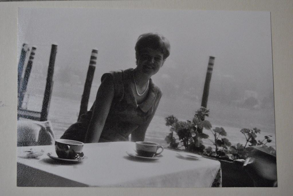 lago maggiore, early 1960s
