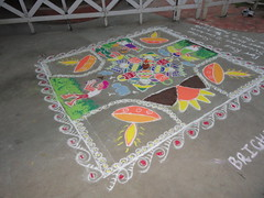 Rangoli (Balaji Photography - 3,000,000 Views and Growing) Tags: colours madras chennai tamilnadu pongal kolan indianrangoli kolangal chennaiphotos colourart nammachennai chennailife rangolicompetition placesinchennai rangolicolourart 1rangolikolam532rangoli463rangolidesignsforcompetition394rangolikolamdesigns95kolamrangoli76rohtangpass67rohtangpassphotos68kumbakonamtemples69rangoliimages610marutisuzukicars411paintings312rangolipicturesindianrango pongaldesigns pongalrangoli chennaireflections bechesinchennai