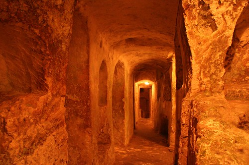 Photo of St. Paul's Catacombs in Rabat, Malta