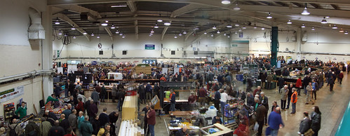 LWMRS Show Panorama