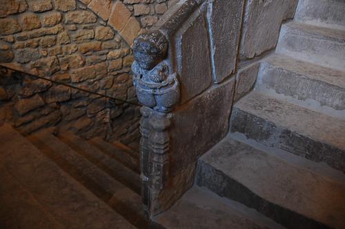 El Castell de les Pallargues