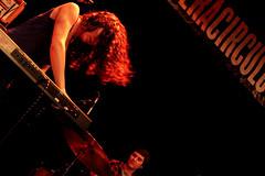 (the real duluoz) Tags: music los live iii sala musica artes crculo directo columnas cuantos crculodebellasartes salacolumnas iiianiversarioferrarafest loscuantos