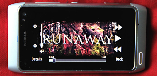 Runaway - Shot On Nokia N8