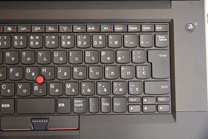 ThinkPad Edge15