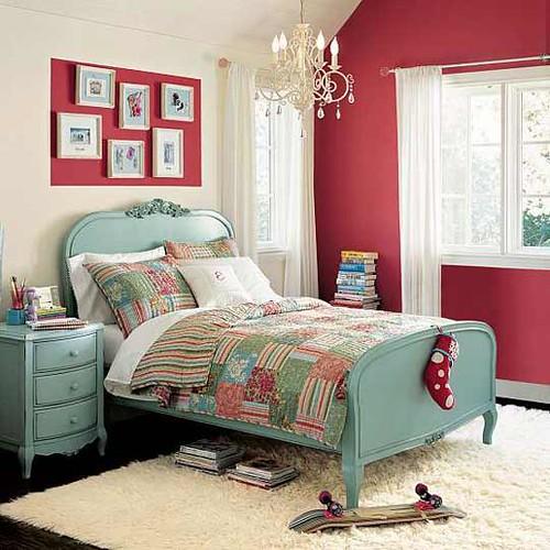 pb teen room