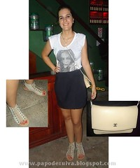 Isadora Melo - Órbita bar 13/01/2011