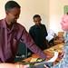 First aid training, Dikhil, Djibouti, January 2011