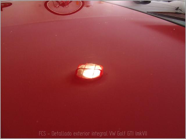 Detallado exterior VW Golf GTI mkVI-39