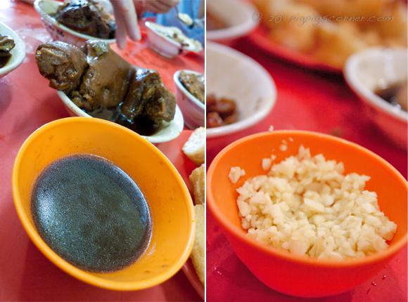 Malaysian Bah Kut Teh 肉骨茶 2