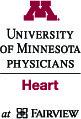 UMP Heart FV Logo