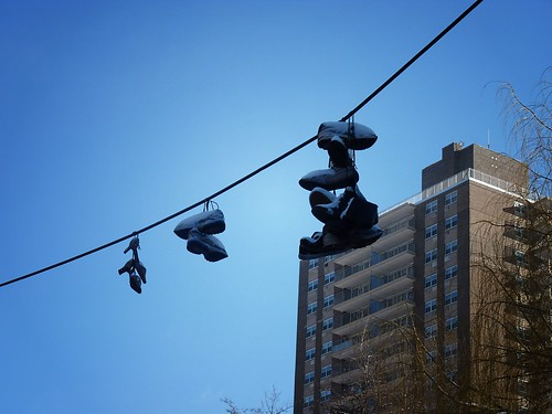 Alphabet City, New York City 500