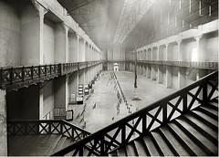 Palacio de la Industria, sede del Museo de Reproducciones Artísticas. Barcelona, 1915-1919