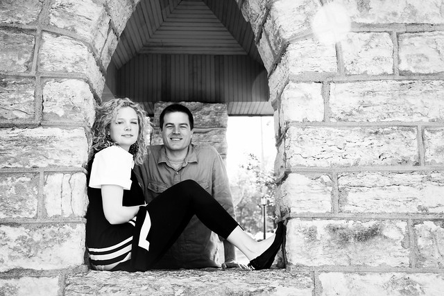 Lauren+Ben {engaged}