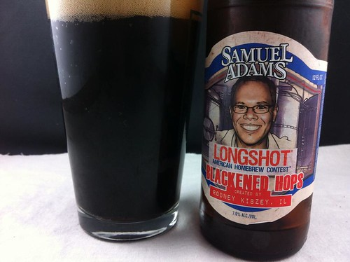 5686866823 c333c468b9 Samuel Adams   Longshot Blackened Hops *