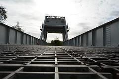 Original  Pegasus Bridge (Tedder13) Tags: normandy ww2 airborne parachute paratrooper pegasus horsa nikonflickraward