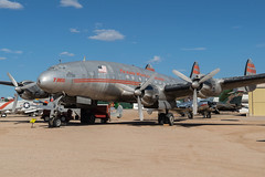 Trans World Airlines / Lockheed Constellation / N90831 (_Wouter Cooremans) Tags: tucson pima pimaair spotting spotter avgeek aviation airplanespotting museum space air pimaairspace pimaairspacemuseum trans world airlines lockheed constellation n90831 transworldairlines lockheedconstellation twa