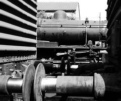 GCR 50326bwcrcont++ (kgvuk) Tags: gcr greatcentralrailway trains railways locomotive steamlocomotive 2mt 78019 260 loughborough