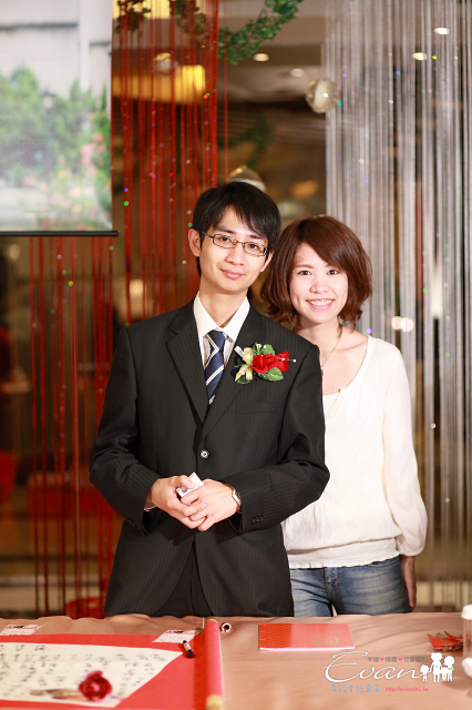 [婚禮攝影]亮鈞&舜如 婚禮記錄_143