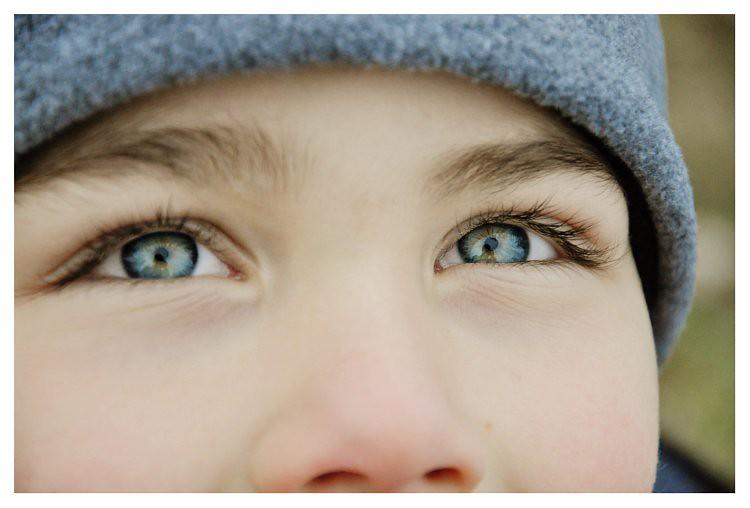 Leif's Eyes