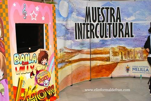 Muestra Intercultural Melilla 2010
