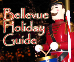 Bellevue Holiday Guide | Bellevue.com