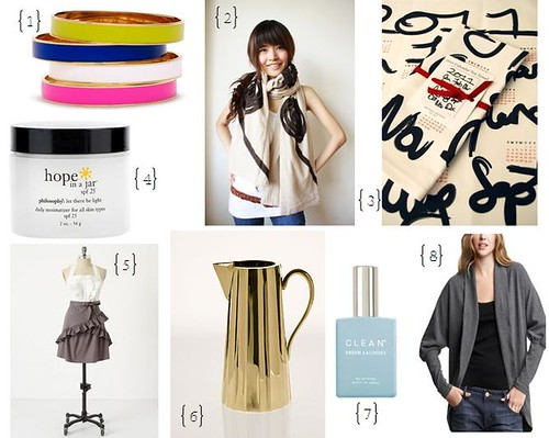50 and under gift guide 1