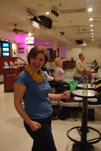 Big bowling!