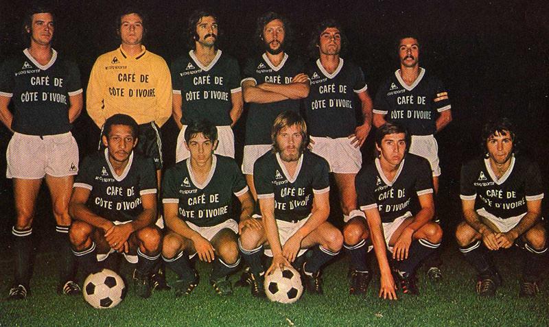 Bordeaux 1973-74