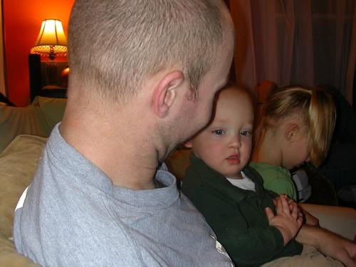 Nov 25 2010 Elden at program