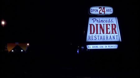 Jersey Guy - Princess Diner