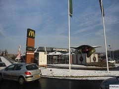 McDonald's Wasquehal Avenue de Grand Cottignies (France)