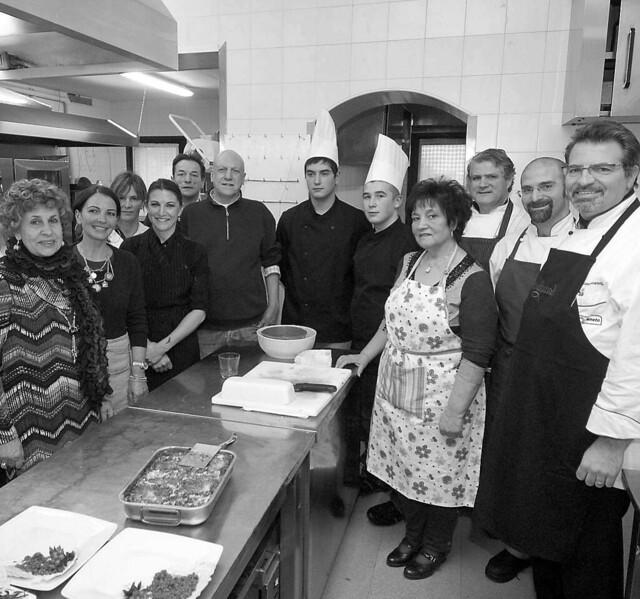 Piatto di Natale 2010: i 9 finalisti alla prova del cuoco!
