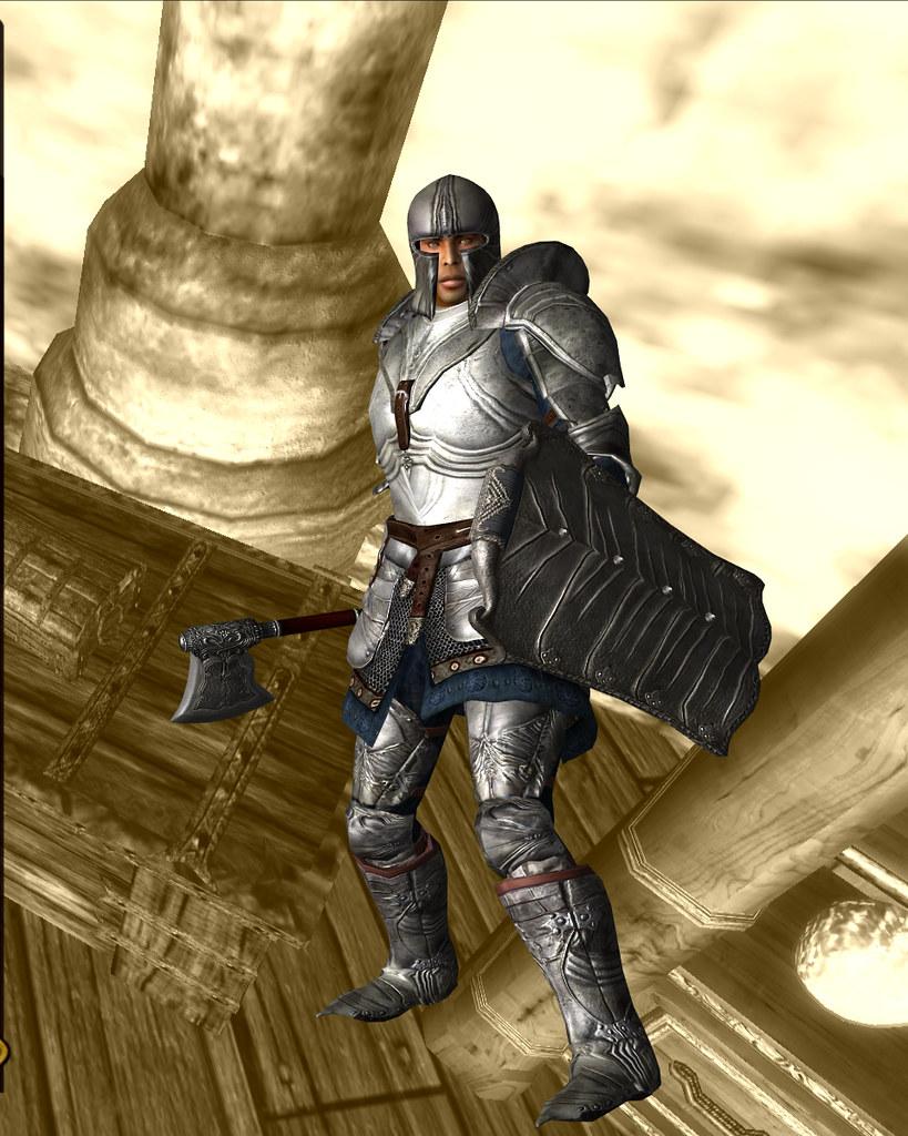 steel armor 10