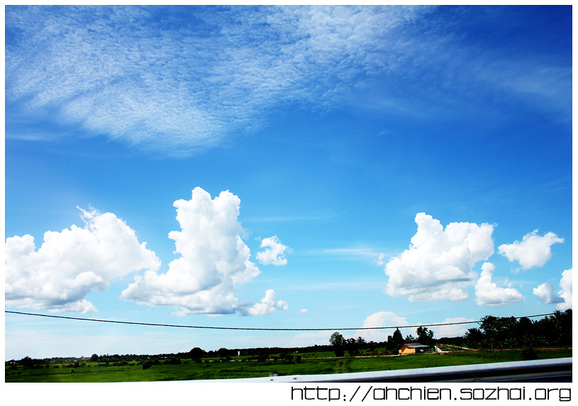 highway's sky 2