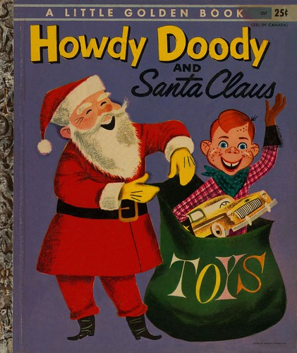 Howdy Doody and Santa Claus FC