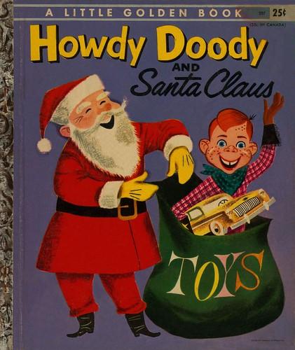 Howdy Doody and Santa Claus FC