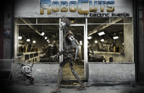 robocuts