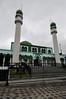 die Mezquita in Curitiba