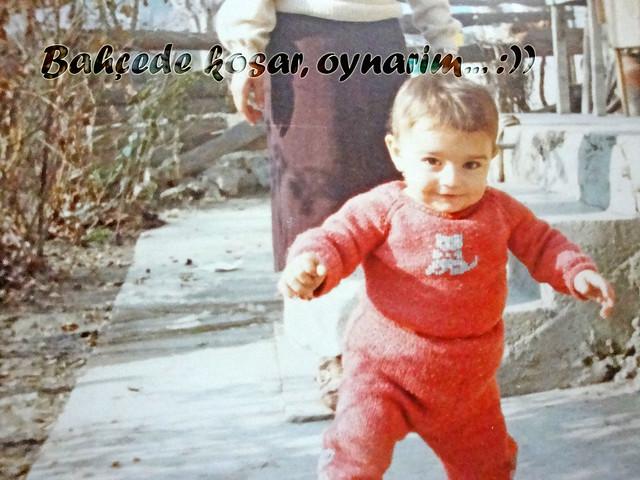 çocukluğum 8