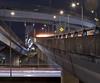 Fremont1 color (Ben Canales) Tags: longexposure bridge night oregon portland highway i5 5 405 pdx fremontbridge traffictrails bencanales thestartrailcom