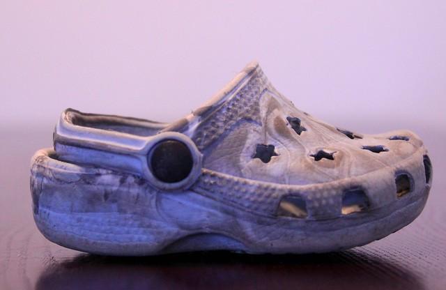 Si's crocs 1