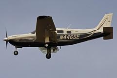 N446SE