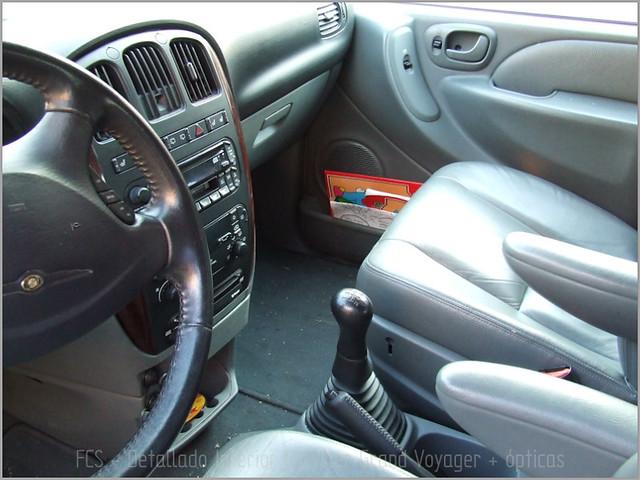 Chrysler Grand Voyager - Det. int. </span>+ opticas-02