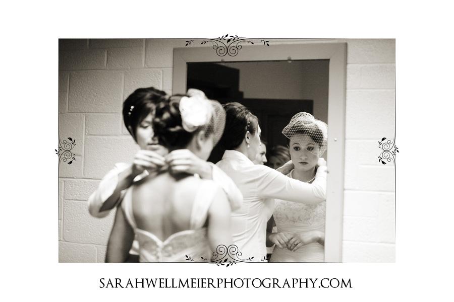 Evansville Wedding PhotographersNathan Laurel Sarah