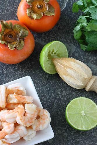 ShrimpPersimmonCornCups5