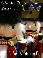 Columbia Dance presents The Nutcracker