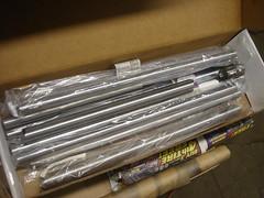 more tubes (ROSKO.CC) Tags: bicycle seth steel tubing rosko framebuilding sethrosko roskocc
