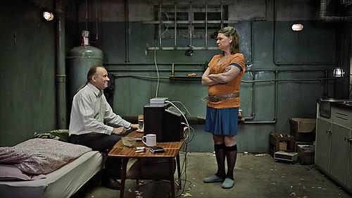 Photo (1) du film UN CHIC TYPE