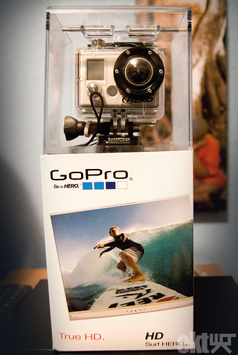 Gopro Hero HD 03